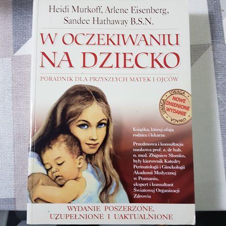Książka W oczekiwaniu na dziecko