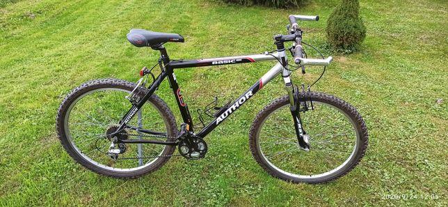 Sprzedam rower Author Basic sx