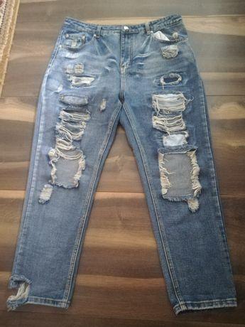 Nowe spodnie Xl