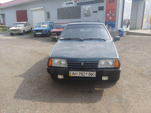 Продам авто ВАЗ 21099