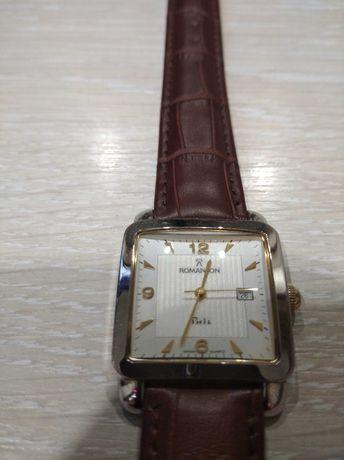 """часы """"Romanson"""" ."""