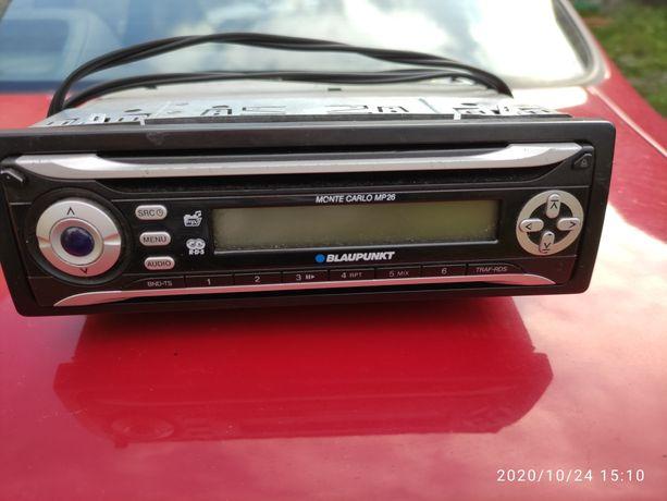 Radio Blaupunkt mp26