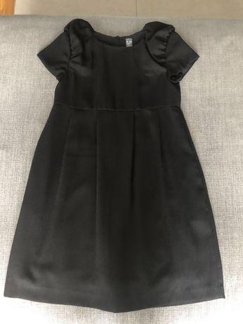 Zara sukienka r.140