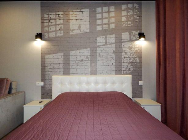 NEW! Апартаменти ALBA 1к в новобудові 2хв від стадіону Металіст,