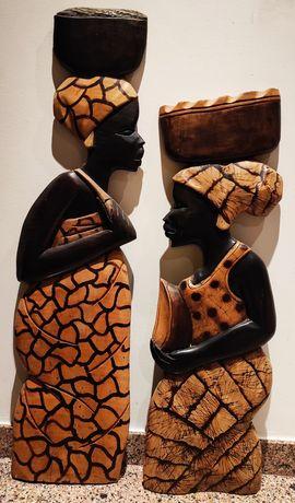 Esculturas Africanas