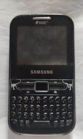 Samsung GT-C3222 Duos