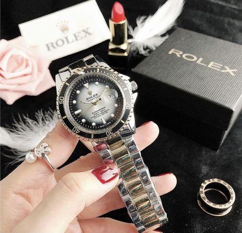 Zegarek Rolex ze stali chirurgicznej