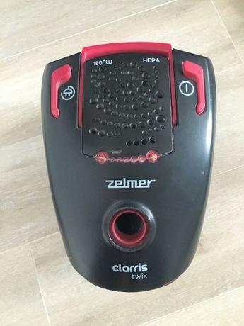 Odkurzacz Zelmer Clarris Twix Typ 2750.0 SK