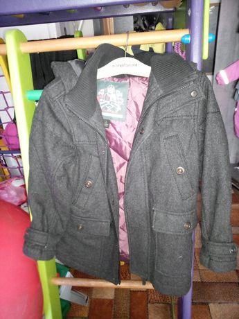 Пальто, парка, куртка