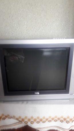 Телевізор ТСL кольоровий