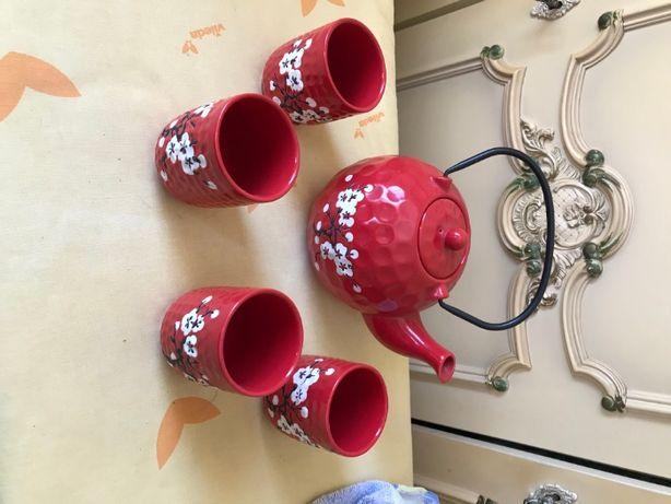 Чайный набор из Германии.