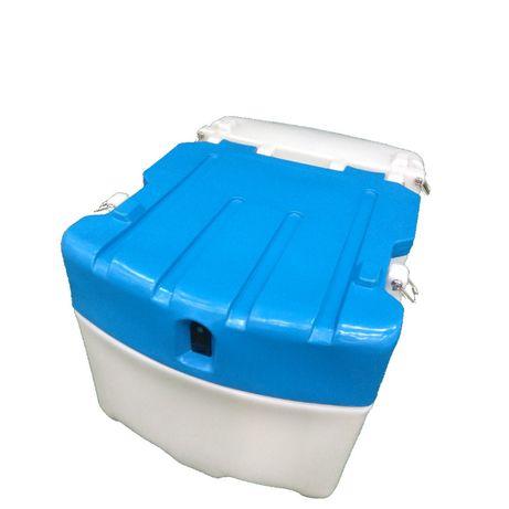 Zbiornik Mobilny na AdBlue 425 litrów JFC