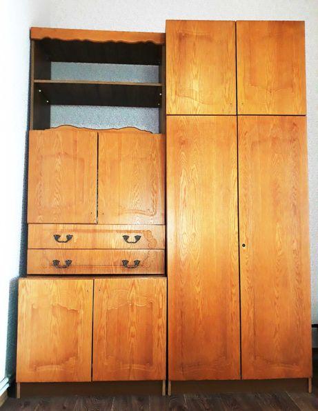 Шкаф в спальню или прихожую. тел.  097  41  90  209