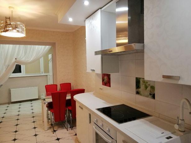 Продам 1-комнатную квартиру в новом, сданном доме