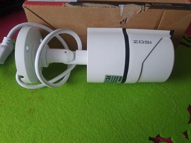 Kamera do monitoringu Firmy Zosi ZG2612D