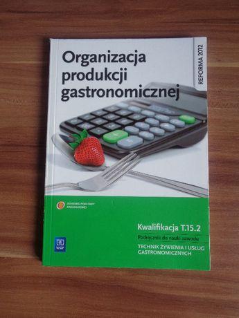 Organizacja produkcji gastronimicznej