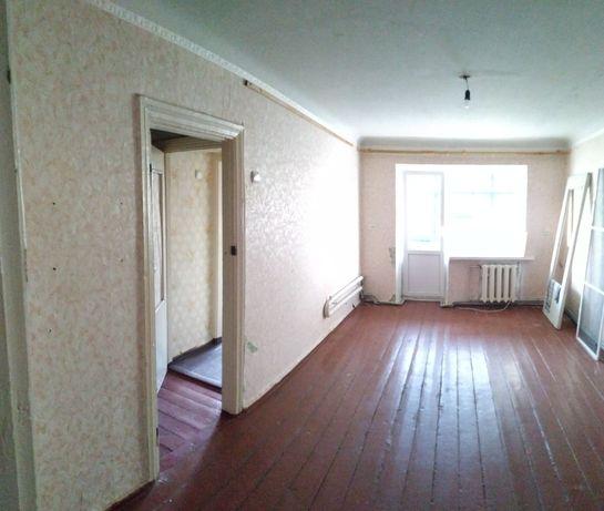 Продам 2к квартиру в Донце, Харьковская область