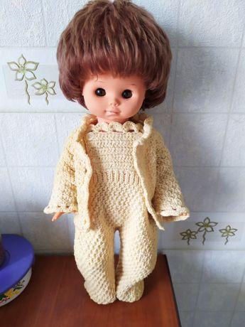 Продам куклу ГДР 70-х годов