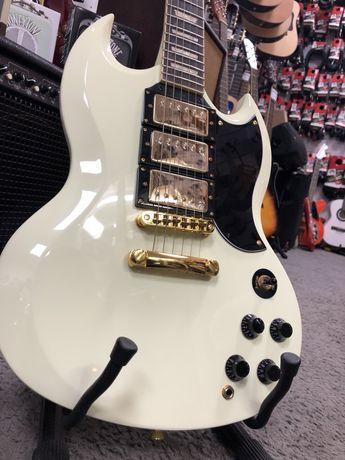Vintage VS6 SG jak Gibson gitara elektryczna sklep CMUSIC KRAKÓW