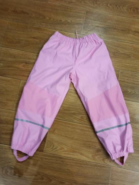Термо штаны ,полукомбинезон ,Crane , Кids, Германия как Reima,lenne