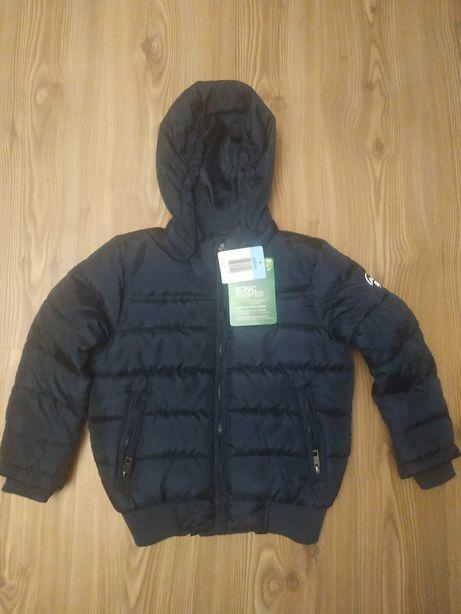 Куртка зимняя для мальчика Alive 116
