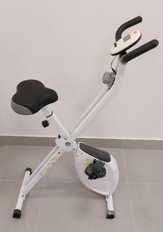 Rower treningowy rowerek stacjonarny HURT-DETAL