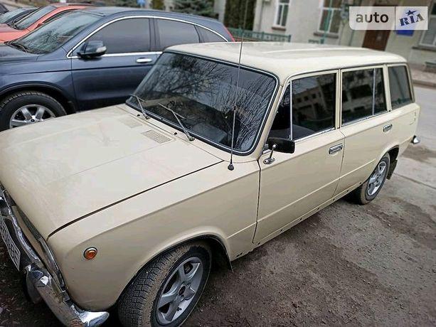 Продам ВАЗ 2102!
