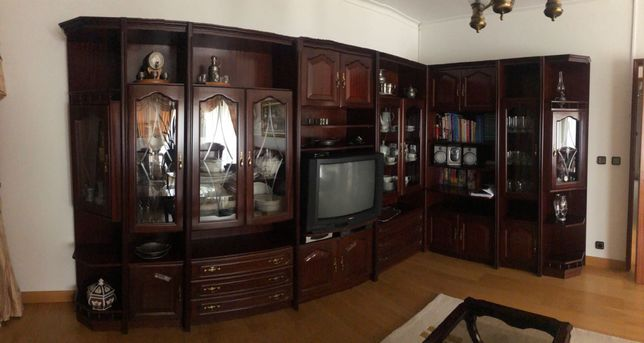 Móvel de sala de estar