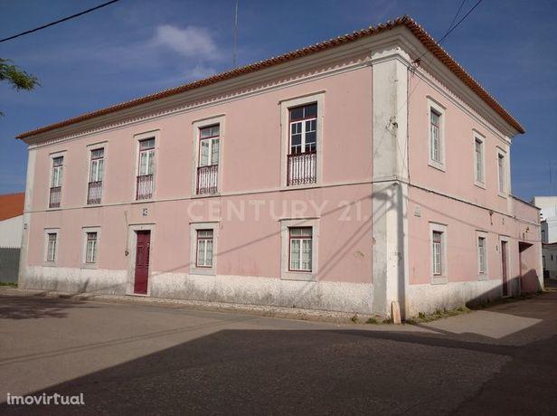 Moradia Senhorial em Cano-Sousel
