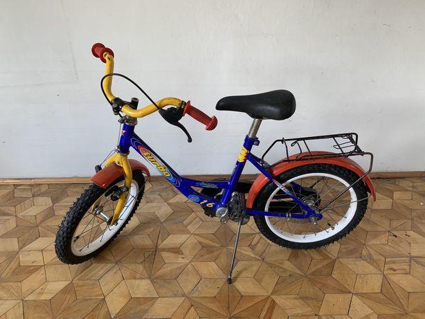 Rowerek dzieciecy 16' koła
