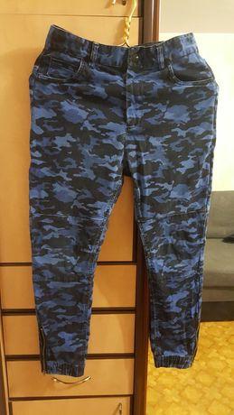 Джинсы штаны милитари Reserved