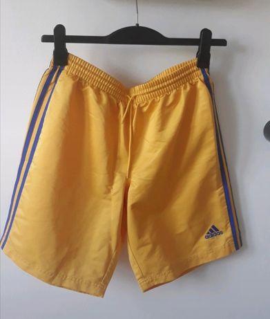 Szorty spodenki krótkie męskie Adidas S