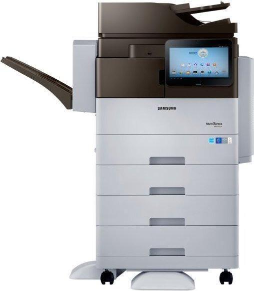 Urzadzenie wielofunkcyjne Samsung SL-M4370LX okazja Chojnów - image 1