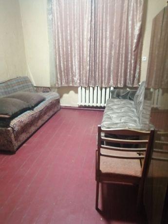 Продам две комнаты в обшежитии