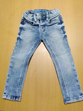 Calça jeans criança C&A