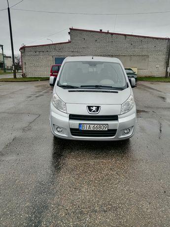 Peugeot Expert Tepee Long 2.0 HDI 120KM 8 os.