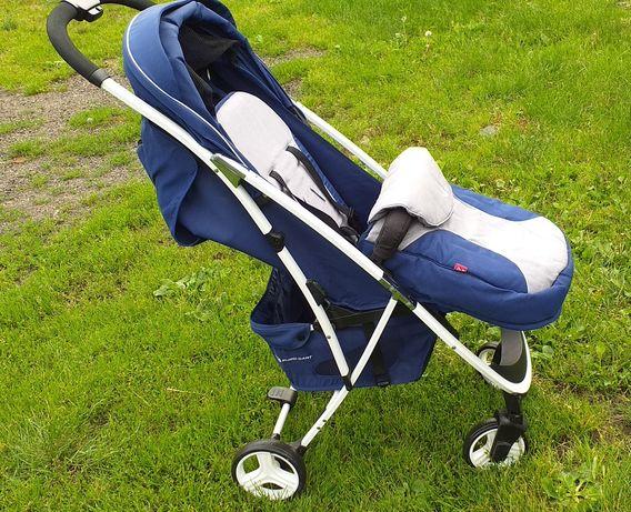 Wózek spacerowy Volt euro cart