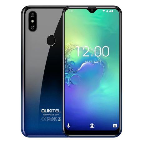 Oukitel C15 Pro/Oukitel U18/Oukitel U25 Pro - 7000 р/7600 р/7600 р