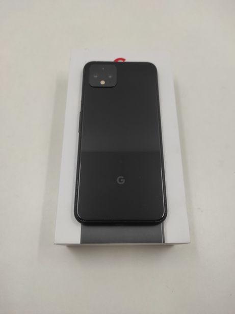 Google Pixel 4 128 gb Состояние нового + ЧЕХОЛ СКЛО