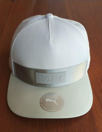Продаю кепку Пума бейсболка SG x Puma Style Cap оригинал