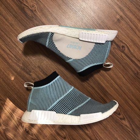 Adidas cs 1 parley