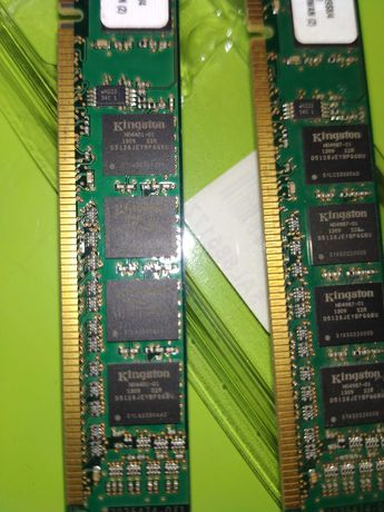 Память ОЗУ ДЛЯ ПК DDR3 Kingston