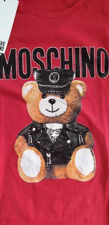 Moschino Love M