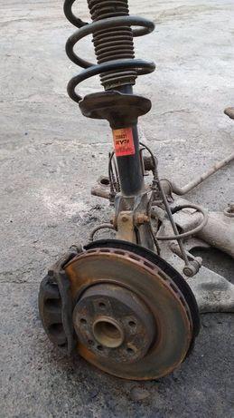 Тормозні диски стойки полуось ричаг Mercedes Vito Віто OМ646 651 ШРОТ