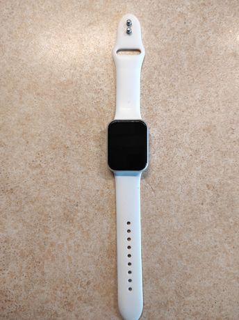 Używany smartwatch wodoodporny