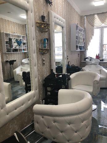 Аренда парикмахерского кресла 15раб/д , 3500грн. ЖК «Паркова Вежа»