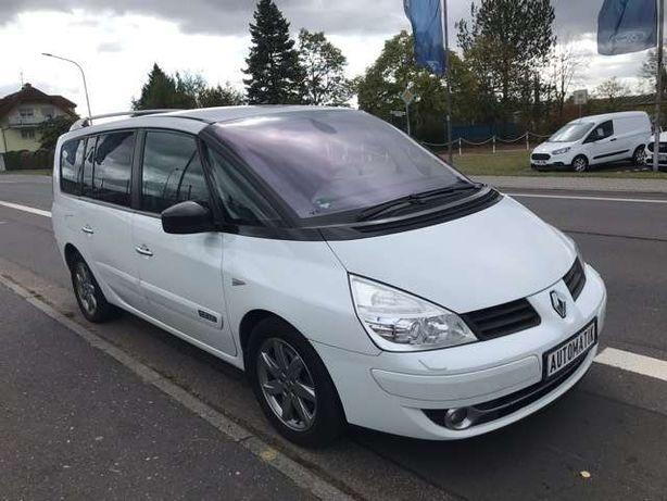 Renault Espace 2.0 dCi 2011 года