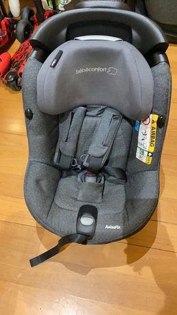 Cadeira auto bebe confort axisfix 360