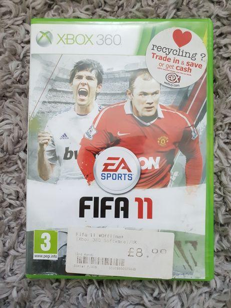 FIFA 11 Xbox30