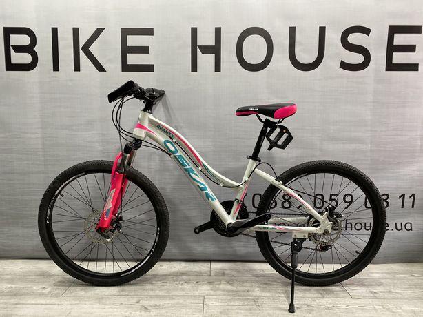Алюмінієвий велосипед Oskar Beauty 24 (Formula, Ardis, Giant)